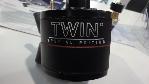 reduktor twin