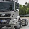 MAN podržao gas: Premijera MAN-ovog TGM CNG kamiona