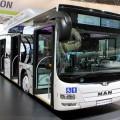 """MAN-ov autobus Lion City GL CNG proglasen za """"Autobus godine 2015."""""""