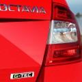 Škoda nastavlja svoju CNG ofanzivu – nova Škoda Octavia G-Tec